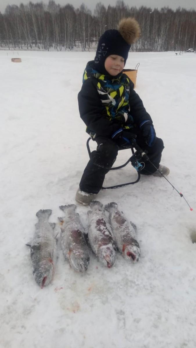 зимняя рыбалка 2020 новости отчеты екатеринбург шабровский пруд