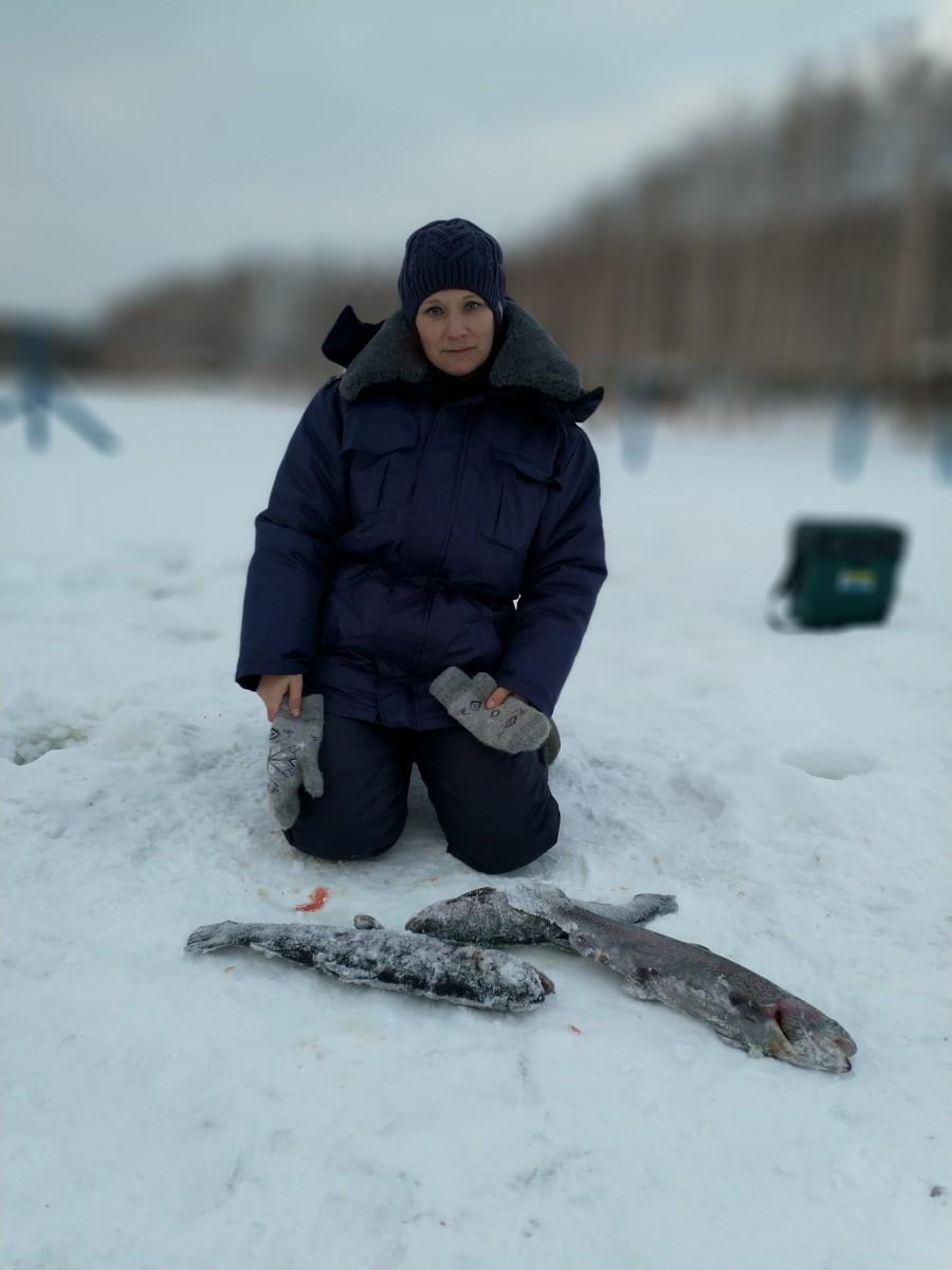 Отчет отзыв Шабровский пруд