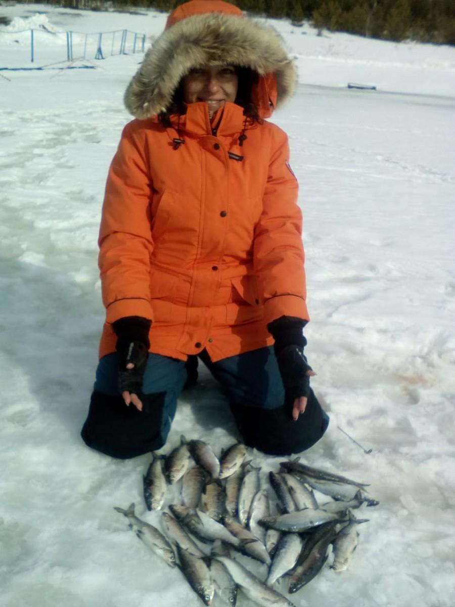 Зимняя рыбалка в Свердловской области на Шабровском пруду Шабровский пруд – Платная Рыбалка в Екатеринбурге