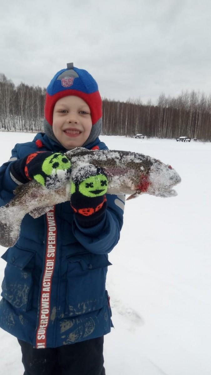 семейный отдых в свердловской области с детьми рыбалка на шабровском пруду
